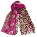 Grande sciarpa scialle moda donna, EMMIE