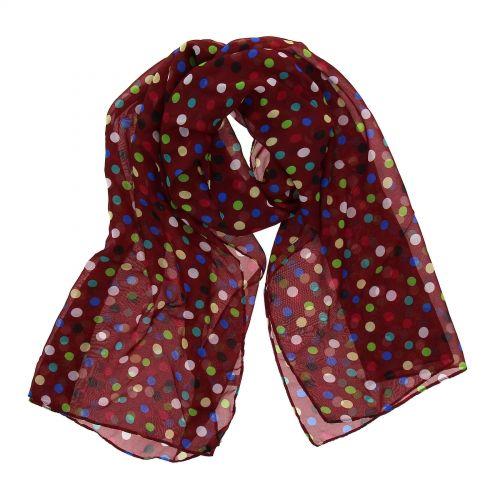 Grande sciarpa scialle moda donna, RIMA
