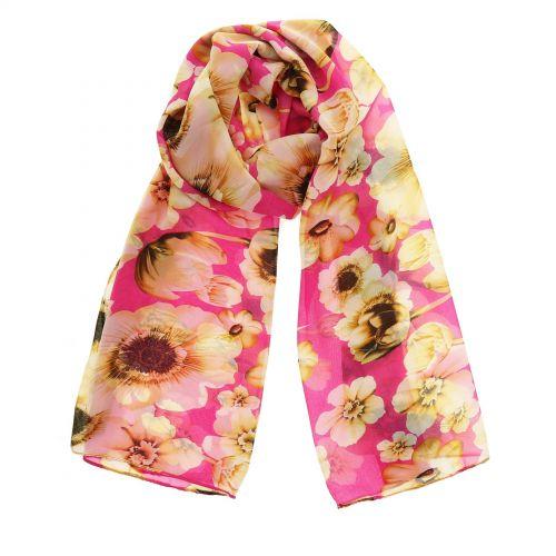Grande sciarpa scialle moda donna, EFIA