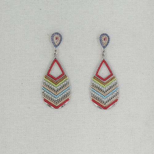 Earrings PASSIONNISE