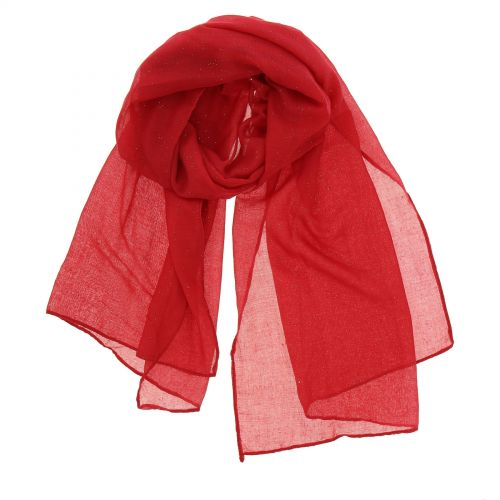 Grande sciarpa scialle moda donna, WIKTORIA