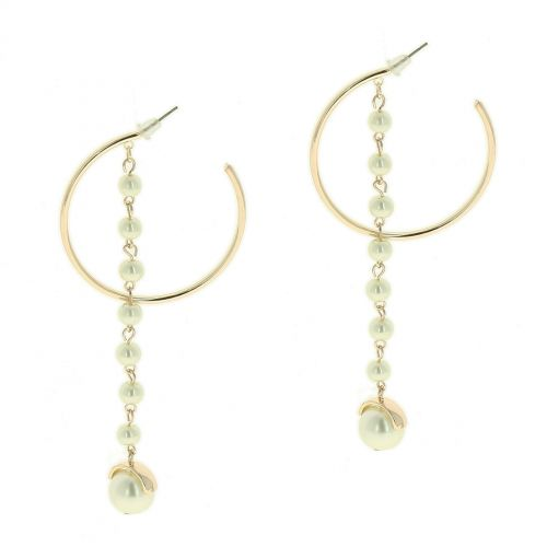 Hanging Earring, MARGUERITE