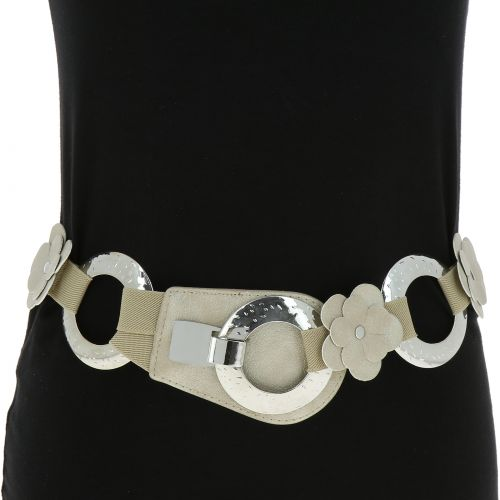 Extensible waist belt JAMIE