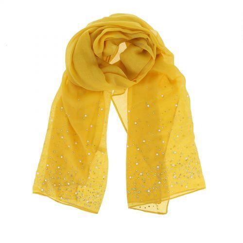 Grande sciarpa scialle moda donna, LEIA