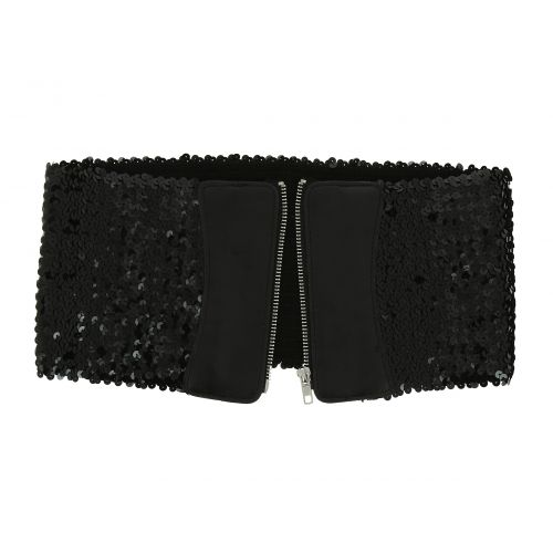 XANA Sequin corset Belt