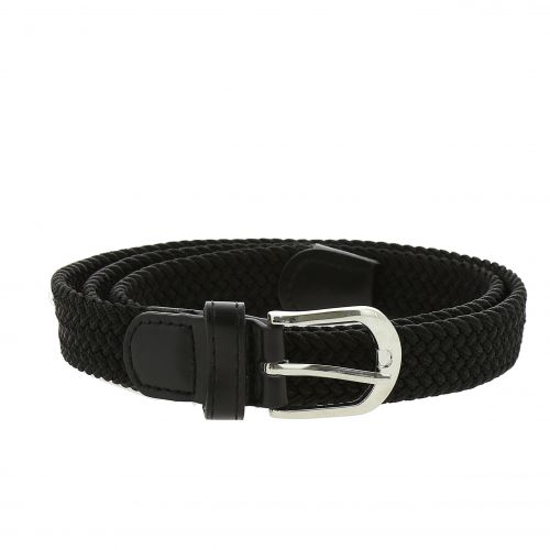 Braided elasticated belt for Children and aldute, COLLEEN
