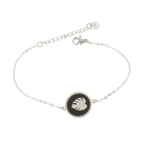 Woman stainless steel bracelet, AIMEE