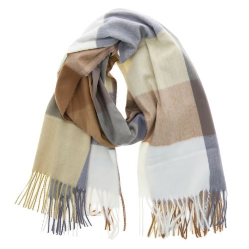 Woman's Scarf, square scarf, Wrap, MARIANA