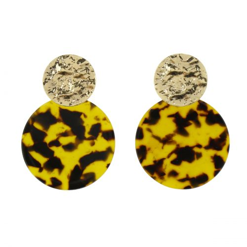 Dangle earring, BETTY
