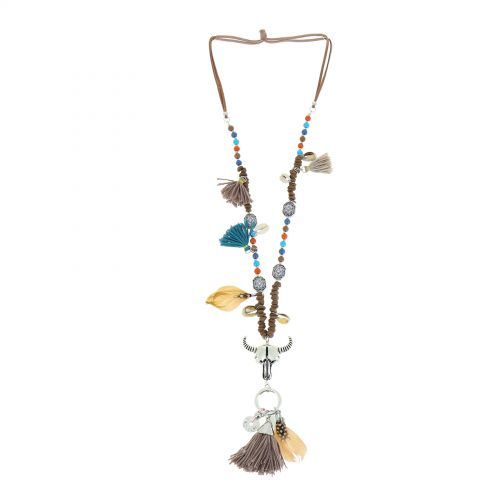 Long necklace LICIA
