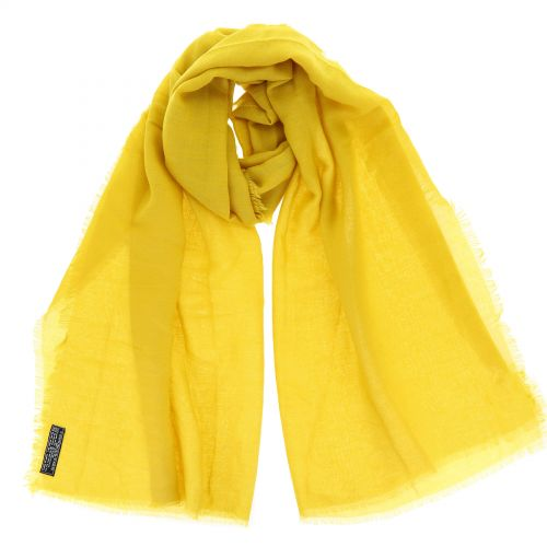 Woman's cotton scarf FLAVIE