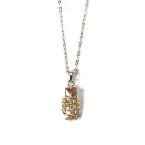 collana di cristallo, TA3-564B
