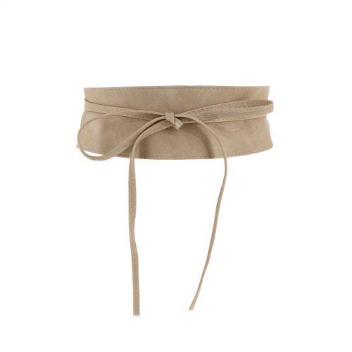 cintura di finta pelle Obi MICA