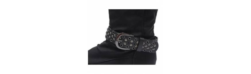 Boots jewels single turn