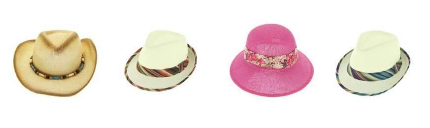 Bonnets, Chapeaux