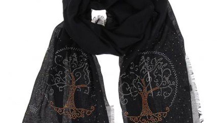 Echarpes et foulards